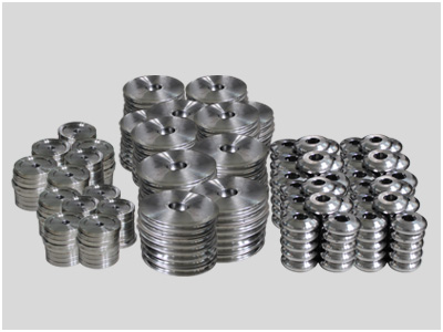 CNC Machined Components in coimbatore